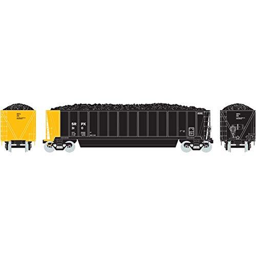 ub Gondola w Coal Load SRPX #310 ()