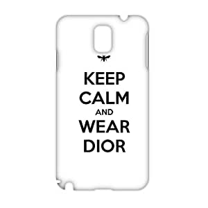 Cool-benz Logo Dior (3D)Phone Case for Samsung Galaxy note3