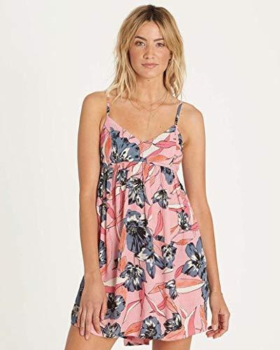 Billabong Junior's Florida Fever Dress, Faded Rose S from Billabong