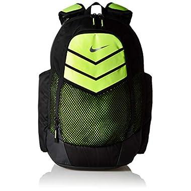2a4ae9c5dc Nike Vapor Power Backpack Black Volt