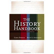 Custom Enrichment Module: The History Handbook by Carol Berkin (2011-01-01)