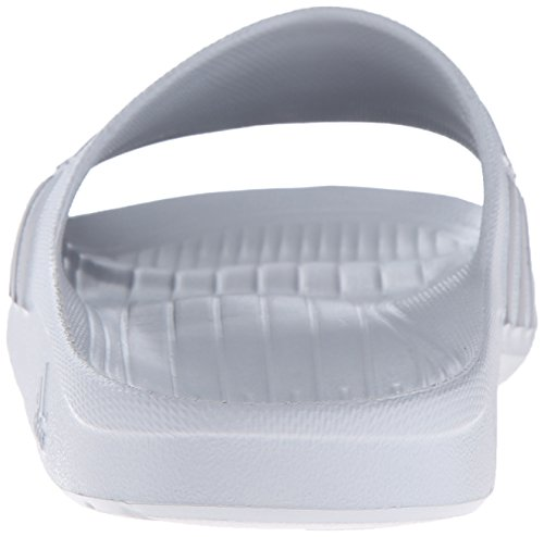 adidas Performance Herren Duramo Slide Sandalen Onix Grau / Grau