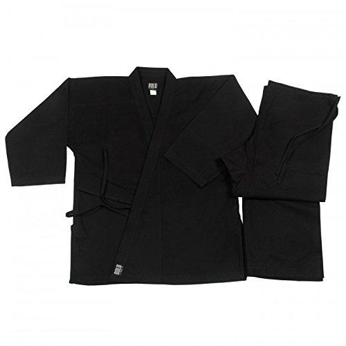 14 oz Super-Heavyweight Karate Uniform