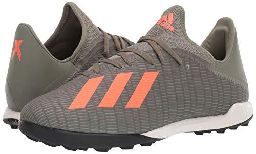 adidas Men's X 19.3 Turf Boots Soccer Shoe 7