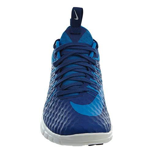 Bl Da insgn Pht Blu Free Scarpe Uomo Blue Nike ivry mid Calcio 2 Fs Nvy Bianco Hypervenom XUHx4nOT