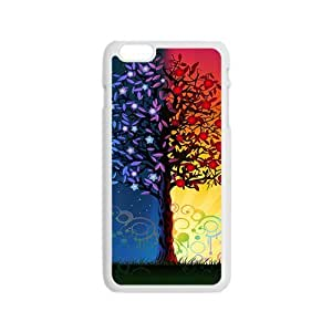 The Magic Love Tree Hight Quality Plastic Case For Iphone 5C Cover