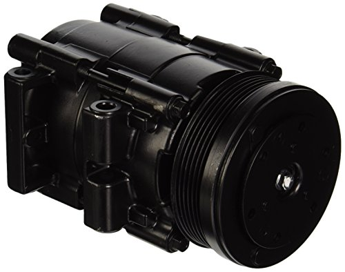 Ford Windstar Air Conditioning (Four Seasons 57157 Remanufactured AC Compressor)