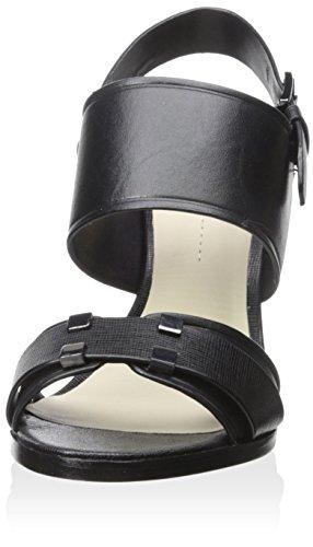Aerin Dames Zwarte Sandaaltanden