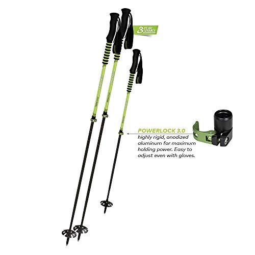 Komperdell Carbon C7 Ascent (Poles Carbon Ski Komperdell)