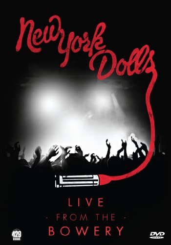 New York Dolls: Live at the ()