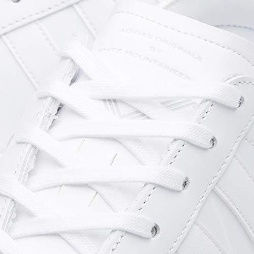 Chaussures 6 Baskets UK SPGR 40 5 Schuhe adidas S79446 Herren EU Mountaineering Hommes Weiãÿ White RWxqvApOw