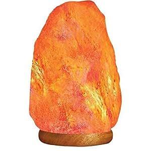 Natural Himalayan Rock Salt Lamp