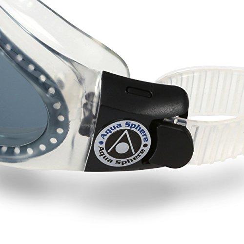 KAIMAN sMALL-lunettes natation-verre teinté