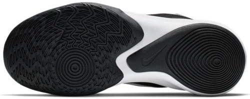 プレシジョン III(ブラック/ホワイト) AQ7495-002