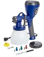 HomeRight C800971 Paint Sprayer, Super Finish Max, Multi
