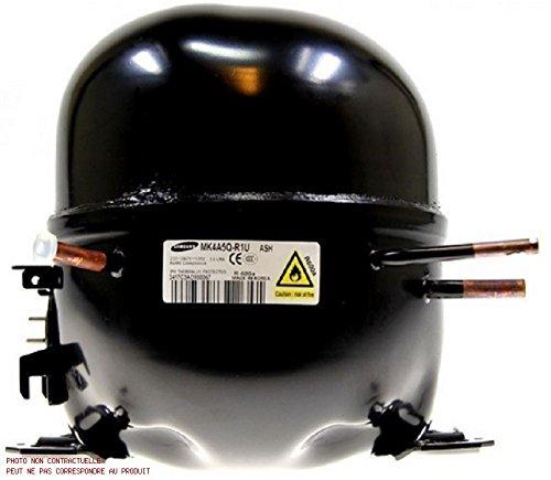 Brandt - Compresor hvt93aa para congelador Brandt: Amazon.es ...