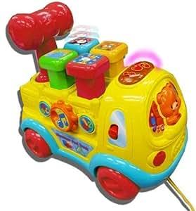 Amazon.com: VTech Infant Learning Hammer Fun Learning ...