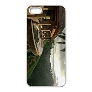 Nature Landscape Hight Quality Case for Iphone 5s