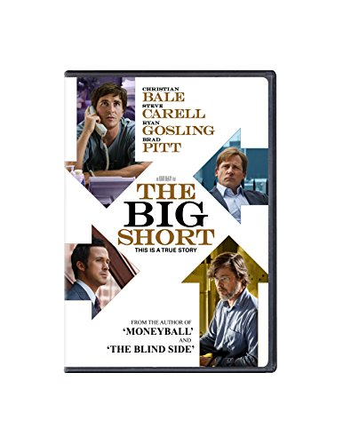 The Big Short from Paramount