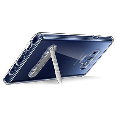 Spigen Ultra Hybrid S Galaxy Note 9 Case Variation Parent