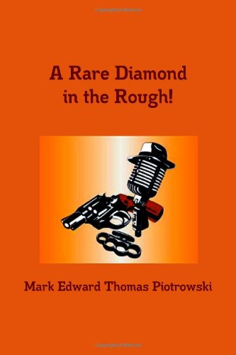 Download A Rare Diamond in the Rough! pdf epub