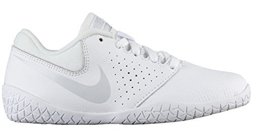 13fe782f91ff Galleon - Nike Girl s Youth Cheer Sideline IV Cheerleading Shoes (3 M US  Little Kid