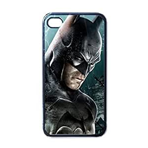 BATMAN ARKHAM CITY for iPhone 5 5s protective Durable case in ZHAN HE