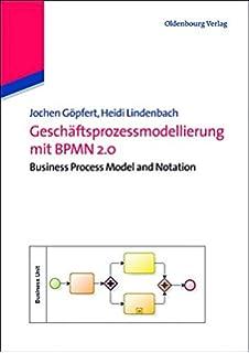 Fit für die Prüfung: Geschäftsprozessmodellierung mit BPMN ...