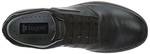 Bugatti G8807pr16 - Zapatillas Hombre negro