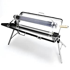 SunCore Portable Solar Cooker Oven by Emergency Zone