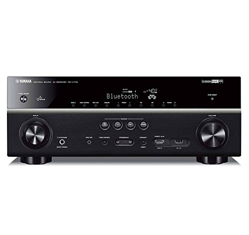 Yamaha Rx-v779 7.2-channel Av Receiver