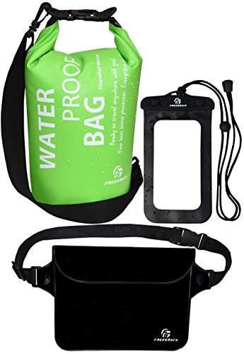waterproof-dry-bags-set-of-3-by-freegrace-5l-dry-bag-with-2-zip-lock-seals-detachable-shoulder-strap
