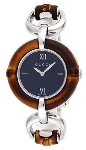 Gucci YA132401 GUCCI BAMBOO Women's Watch