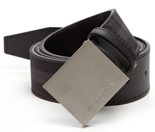 Burberry Men's Lucius Belt