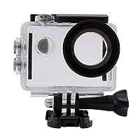Davola Waterproof Case Action Camera accessories for Davola Action Camera