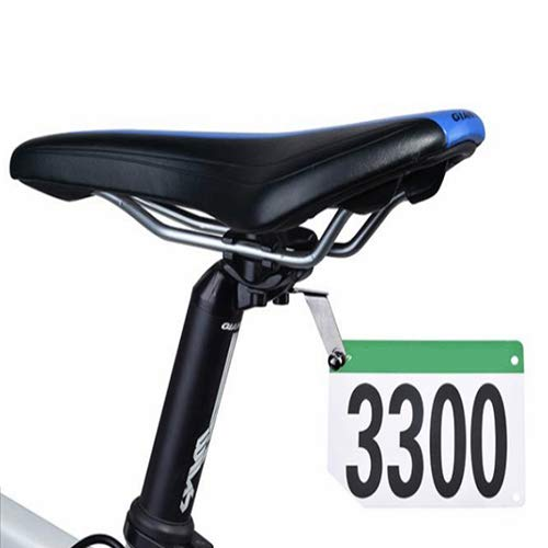 bicycle number plate - 6