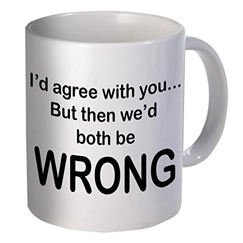 sarcastic gift for writer
