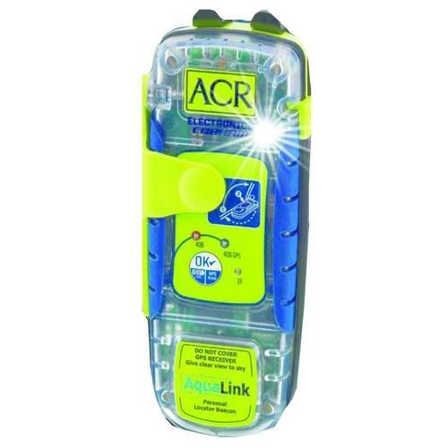 ACR aqualink153 PLB – 個人ロケータビーコン B011KJSQXC