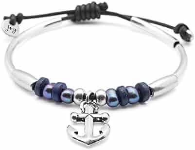 5eb2ef523e823 Shopping Nautical - Charm - Bracelets - Jewelry - Girls - Clothing ...