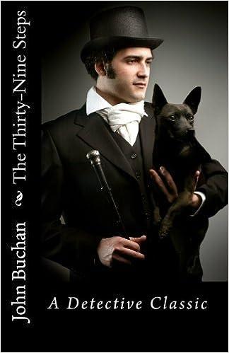 Book The Thirty-Nine Steps by John Buchan (2009-08-18)
