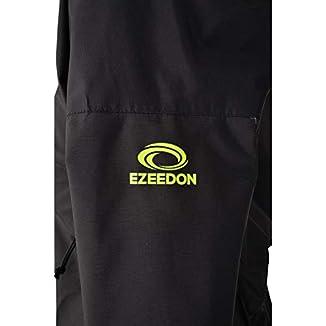 Typhoon Ezeedon 4 traje seco niño 2