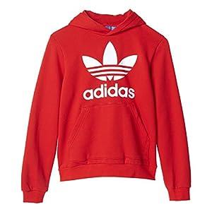 adidas originals boys 39 active trefoil hoodie. Black Bedroom Furniture Sets. Home Design Ideas