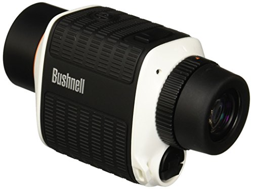 Bushnell Stableview Monocular with Image Stabilization, 8x25mm