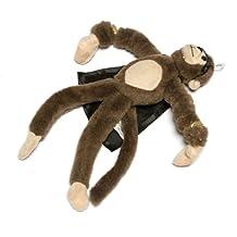 Flingshot Slingshot Flying Screaming Monkey [Toy]