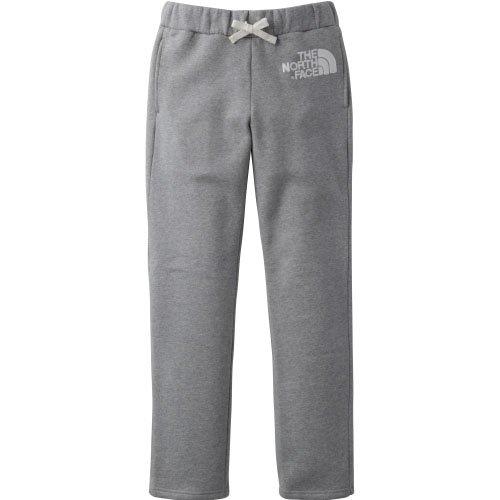 ベールデジタル独特のTHE NORTH FACE(ノースフェイス) スウェット パンツ Frontview Pant メンズ XLサイズ ZW-ミックスグレー tnf-sweatpants-XL-NB31540-ZW