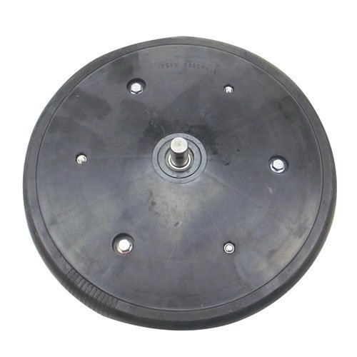 All States Ag Parts Closing Wheel Assembly - Nylon Halves John Deere 515 520 7000 7100 AA43899 Kinze GA3086 Monosem 7140A 900125 by All States Ag Parts (Image #1)