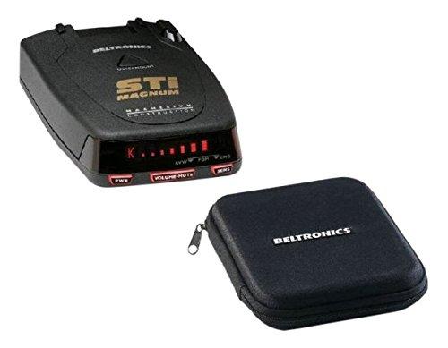 Beltronics 015007-6 STi Magnum Radar Detector