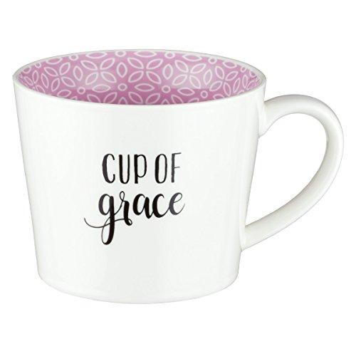 Grace Coffee (Cup of Grace 2 Corinthians 12:9 Coffee Mug)