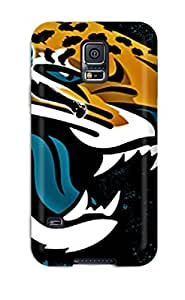 Rowena Aguinaldo Keller's Shop 2013 jacksonville jaguars NFL Sports & Colleges newest Samsung Galaxy S5 cases 8353527K586226211