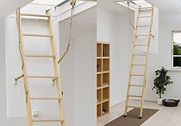 Dolle Dachbodentreppe Clickfix 120 X 70 Amazon De Baumarkt